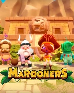 Marooners (PC DIGITAL) (PC)
