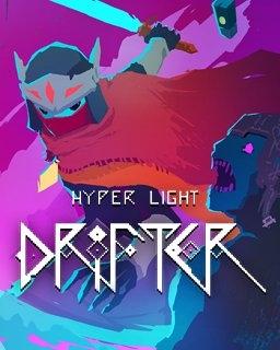Hyper Light Drifter (PC DIGITAL) (PC)