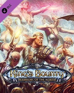 Kings Bounty Warriors of The North (PC DIGITAL) (PC)