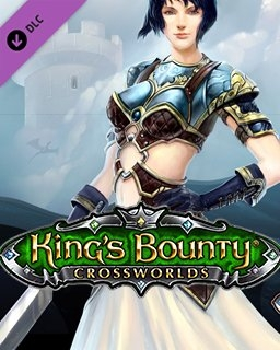 Kings Bounty Crossworlds (PC DIGITAL) (PC)