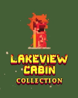 Lakeview Cabin Collection (PC DIGITAL) (PC)
