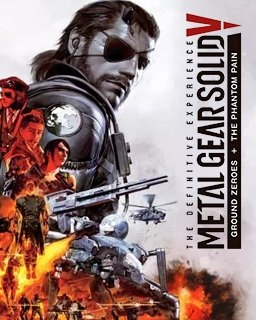 METAL GEAR SOLID V The Definitive Experience (DIGITAL)