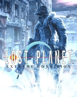 Lost Planet Extreme Condition (PC DIGITAL)