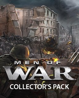Men of War Collectors Pack (DIGITAL)