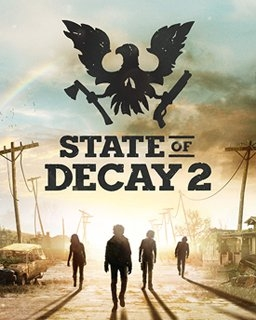 State of Decay 2 (PC DIGITAL) (PC)