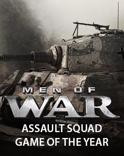 Men of War Assault Squad GOTY (DIGITAL)