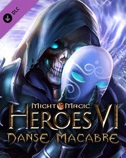 Might and Magic Heroes VI Danse Macabre (DIGITAL)