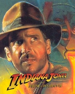 Indiana Jones and the Fate of Atlantis (PC DIGITAL)