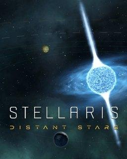Stellaris Distant Stars (PC DIGITAL) (PC)