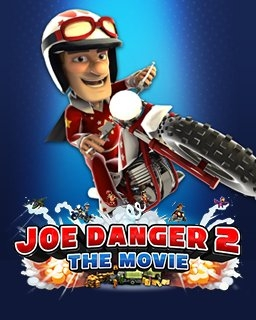 Joe Danger 2 The Movie (DIGITAL)