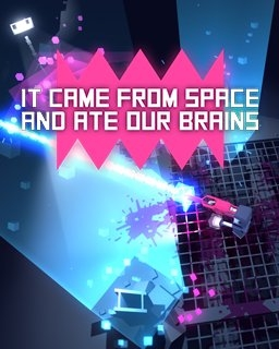 It came from space and ate our brains (PC DIGITAL) (PC)