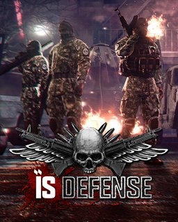 IS Defense (PC DIGITAL) (PC)