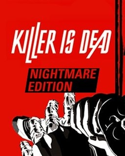 Killer is Dead Nightmare Edition (DIGITAL)