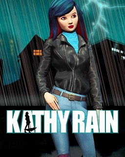 Kathy Rain (PC DIGITAL) (PC)