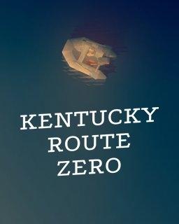 Kentucky Route Zero (DIGITAL)