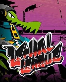 Lethal League (DIGITAL)