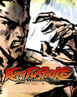 Kung Fu Strike The Warriors Rise (PC DIGITAL) (PC)