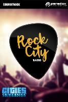 Cities: Skylines - Rock City Radio (PC/MAC/LX) DIGITAL