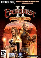 EverQuest II: Desert of Flames (PC)