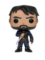 Figurka Dishonored - Corvo Unmasked (Funko POP! Games 125) (PC)