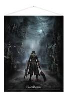 Wallscroll Bloodborne - Night Street