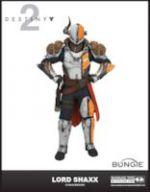 Figurka Destiny 2 - Lord Shaxx