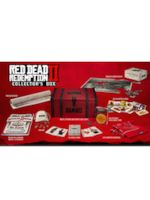 Red Dead Redemption 2 - Collectors Box