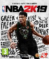 NBA 2K19  (PC DIGITAL)