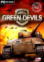 Blitzkrieg: Green Devils (PC)