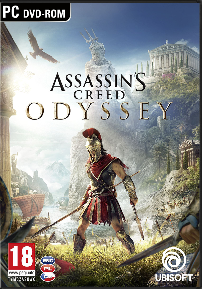 Assassins Creed: Odyssey (PC)