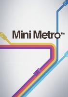 Mini Metro (PC/MAC/LX) DIGITAL