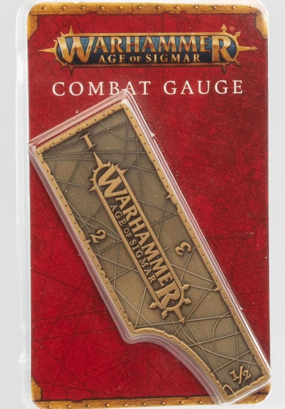 Warhammer Age of Sigmar - Combat Gauge (PC)