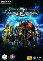 Vesmírní kovbojové 2 (Space Rangers 2) (PC)