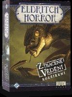 Desková hra Eldritch Horror - Ztracené vědění