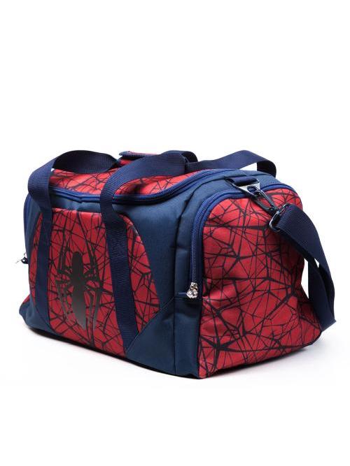 Cestovní taška Spider-Man - The Ultimate Spider-Man Logo (PC)