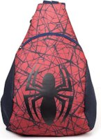 Batoh Spider-Man - Ultimate Spidey Sling