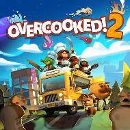 Overcooked 2 (PC) DIGITAL