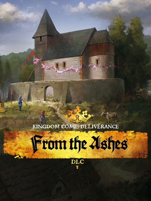 Kingdom Come: Deliverance - From the Ashes (PC DIGITAL) (PC)