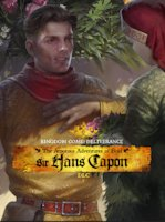 Kingdom Come: Deliverance - The Amorous Adventure of Bold Sir Hans Capon (DIGITAL)