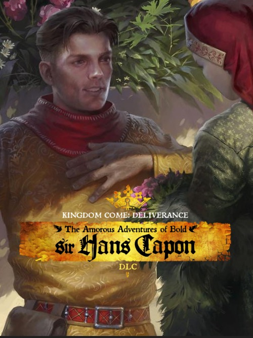 Kingdom Come: Deliverance - The Amorous Adventure of Bold Sir Hans Capon (PC DIGITAL) (PC)