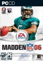 Madden NFL 06 (PC)