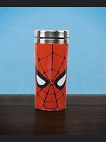 Cestovní hrnek Spider-Man - Mask