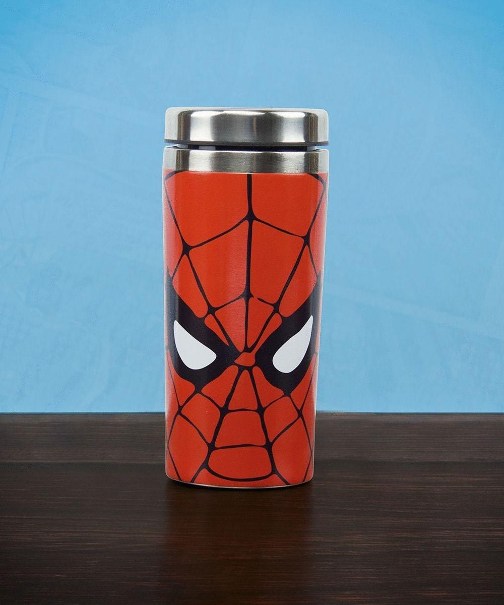 Cestovní hrnek Spider-Man - Mask (PC)