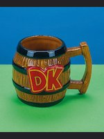 Hrnek Donkey Kong - Barrel