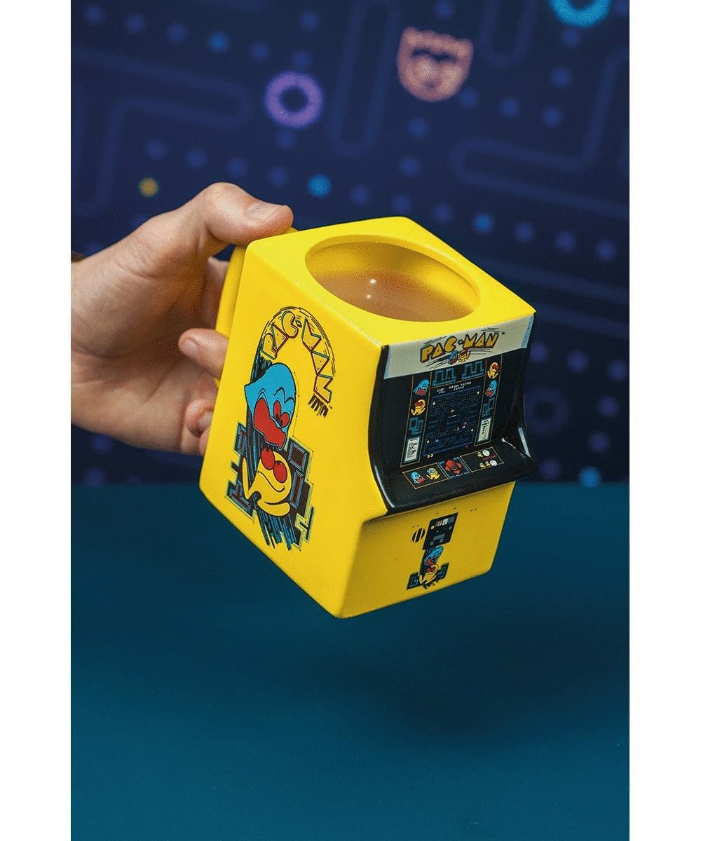 Hrnek Pac-Man - Arcade (PC)