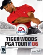 Tiger Woods PGA Tour 06 (PC)