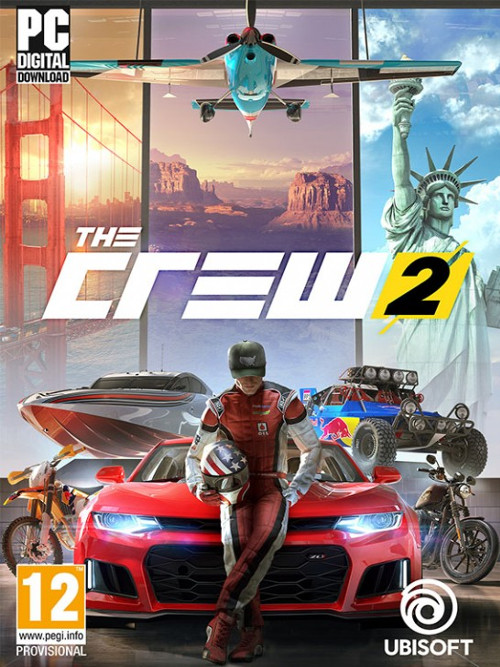 The Crew 2 (DIGITAL)