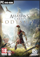 Assassins Creed: Odyssey (DIGITAL)
