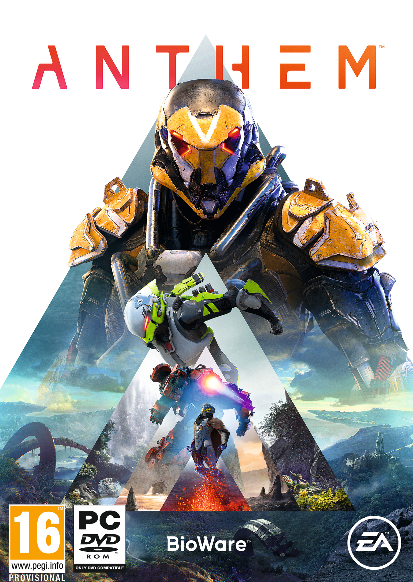 Anthem (PC DIGITAL) (PC)