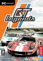 GT Legends (PC)
